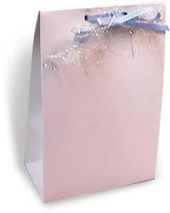 Caixa sacola